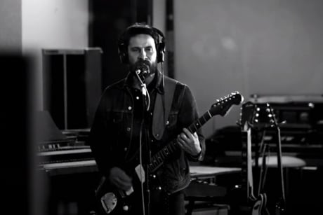 "Sam Roberts Band ""We're All in This Together"" (video)"