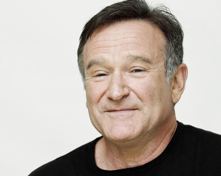 Robin Williams' Widow Opens Up About His Hidden Illness