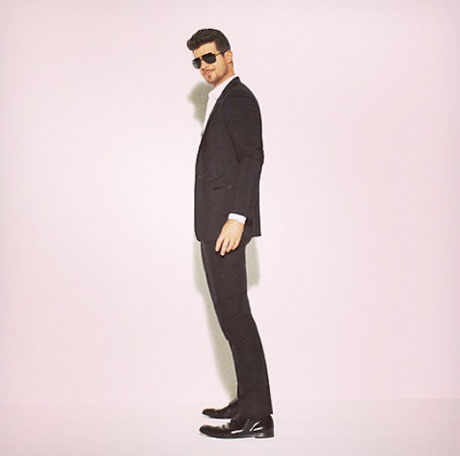 "Robin Thicke ""Give It to You"" (ft. 2 Chainz & Kendrick Lamar) (prod. by Will.I.Am)"