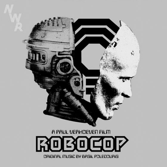 'RoboCop' Soundtrack Treated to Vinyl Reissue
