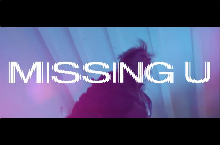 "Robyn Teases New Song ""Missing U"""