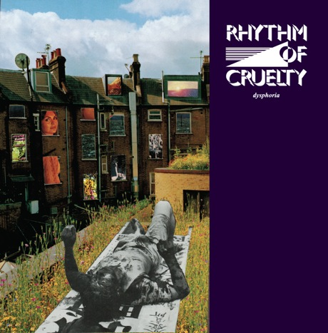 Rhythm of Cruelty Dysphoria