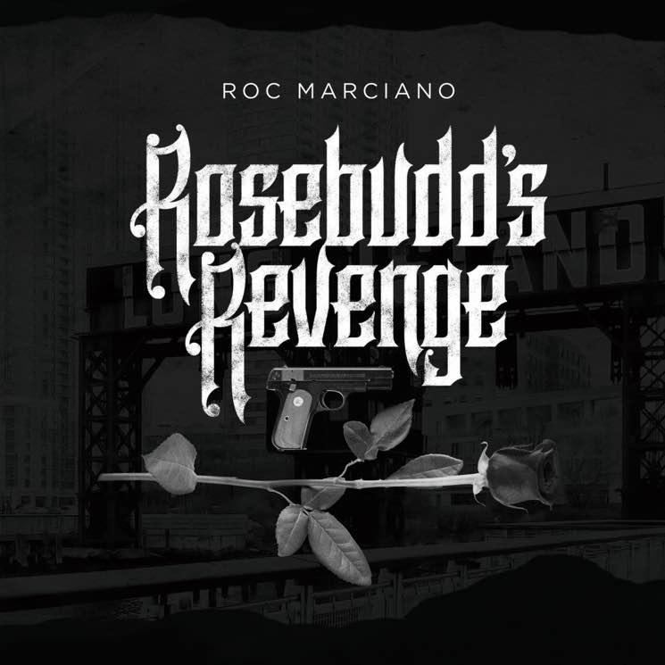 Roc Marciano Rosebudd's Revenge