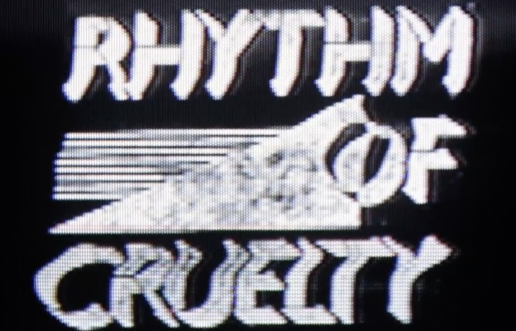 Get Lost in Rhythm of Cruelty's Dizzyingly Abstract New Video