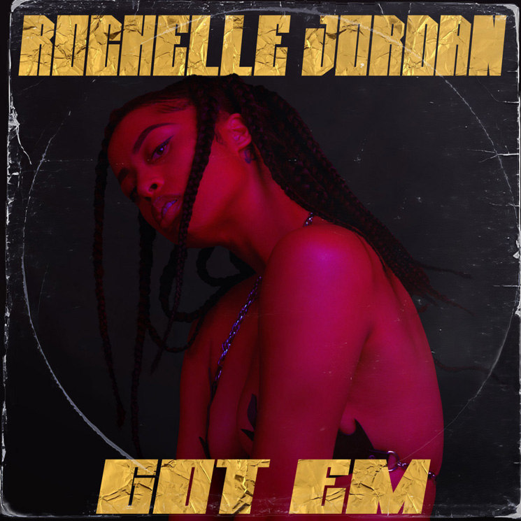 Rochelle Jordan Returns with New Single 'GOT EM'
