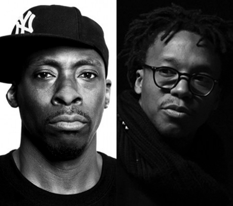 "Beefs 2012: Pete Rock Blasts Lupe Fiasco over ""T.R.O.Y."" Sample"