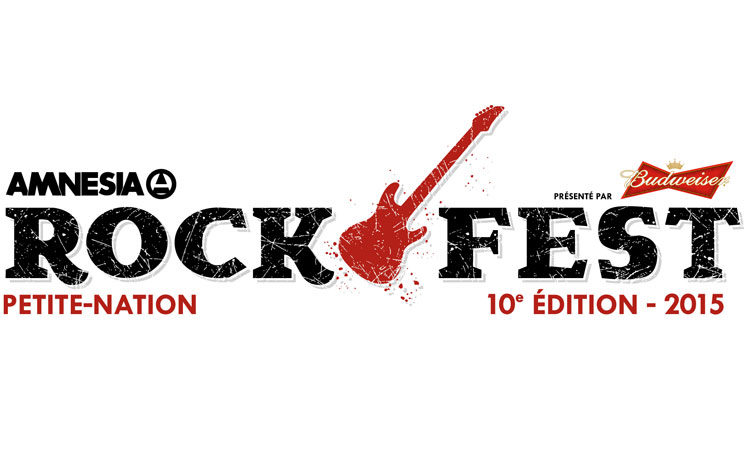 Amnesia Rockfest Announces Initial 2015 Lineup with Refused, Rancid, From Autumn to Ashes, Ministry
