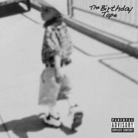Rockie Fresh 'The Birthday Tape' (mixtape)