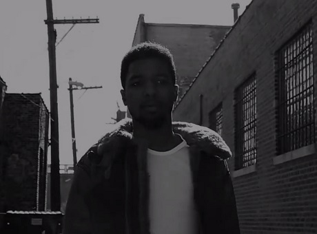 "Rockie Fresh ""Hesitate"" (video)"