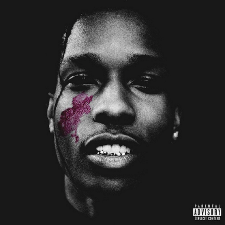 A$AP Rocky Releases 'At.Long.Last.A$AP' One Week Early