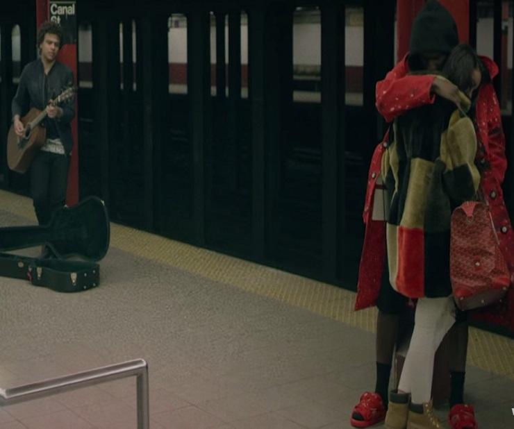 """A$AP Rocky """"Jukebox Joints"""" (ft. Joe Fox & Kanye West) (video)"""
