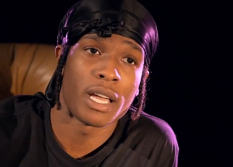A$AP Rocky 'SVDDXNLY' (documentary) (pt. 3)
