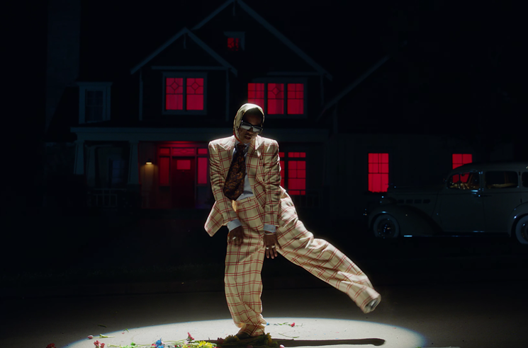 A$AP Rocky Is Teasing Something Called 'Babushka Boi'