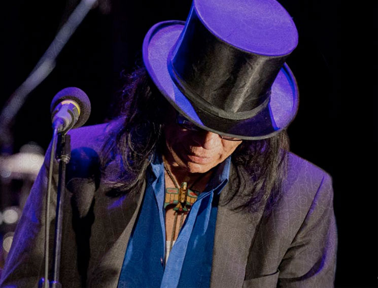 Rodriguez Unveils Canadian Dates on Summer Tour