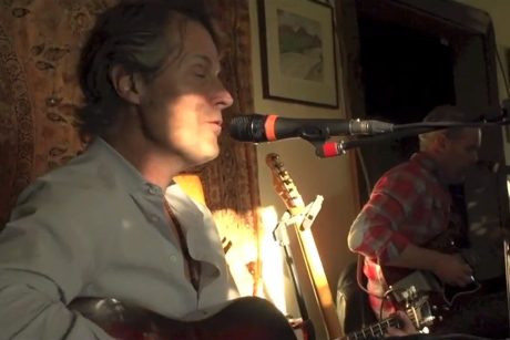 "Blue Rodeo ""New Morning Sun / Mattawa"" (video teaser)"