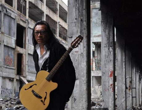 Rodriguez Plots North American Spring Tour, Plays Vancouver