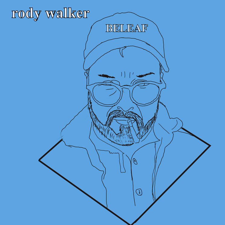 Protest the Hero's Rody Walker Wrote a Song About the Toronto Maple Leafs