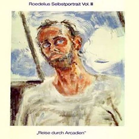 Roedelius Announces Vinyl Reissue of 'Selbstportrait Vol. III'