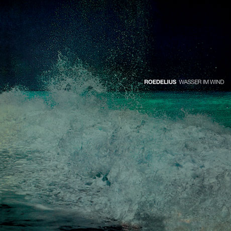 Roedelius Digs Into His Archives for Two New Releases