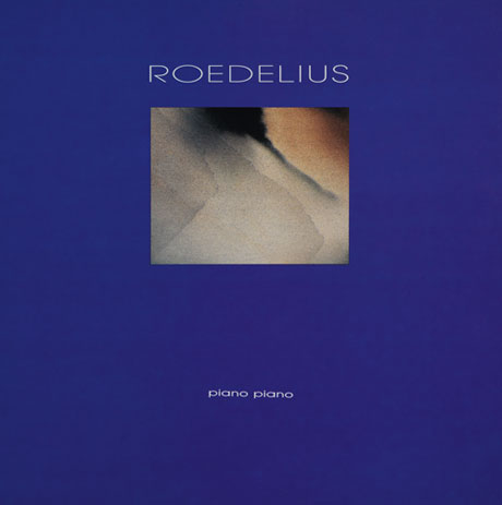 Roedelius Reveals New <i>Piano Piano</i> Solo Album