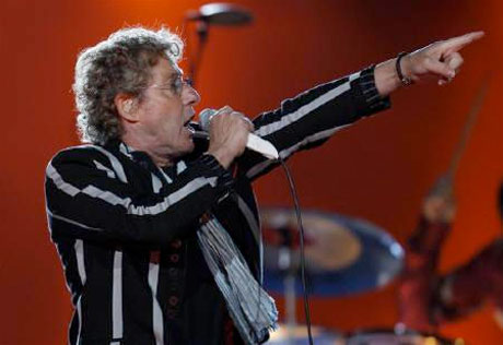 The Who to Embark on Final World Tour in 2015