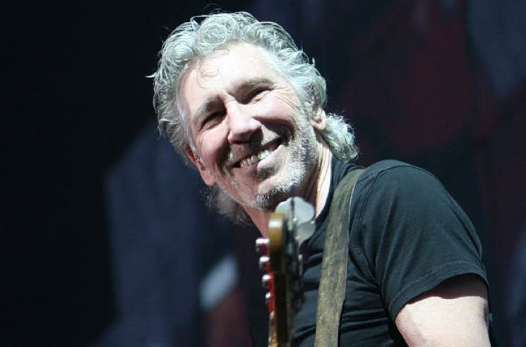 Roger Waters Responds to Thom Yorke over Israel Controversy