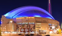 Toronto's Rogers Centre Reportedly Facing Demolition