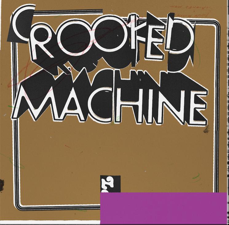 Roísín Murphy Announces Remix Album 'Crooked Machine'