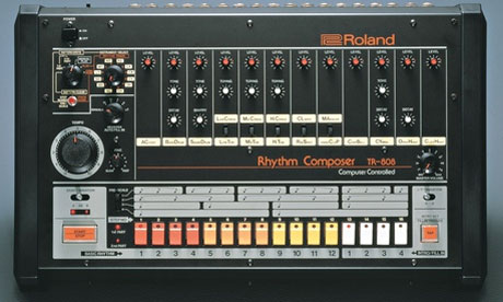 '808' Documentary Celebrates Roland's Classic Drum Machine with Damon Albarn, Pharrell Williams, New Order