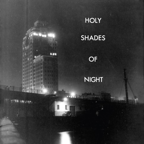 Role Mach 'Holy Shades of Night' EP