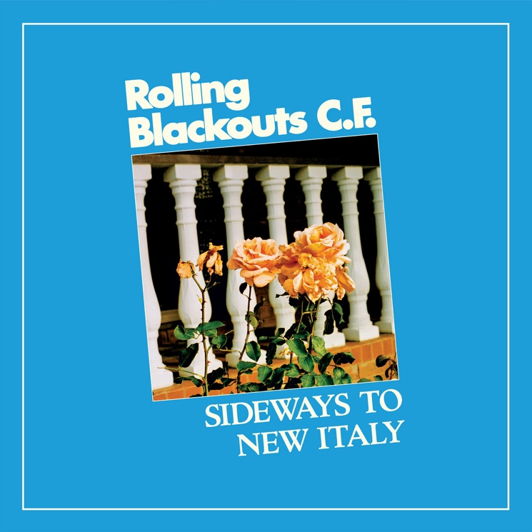 Rolling Blackouts Coastal FeverFind a New Sense of Home on 'Sideways to New Italy'