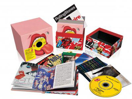The Rolling Stones to Drop Massive New Box Set