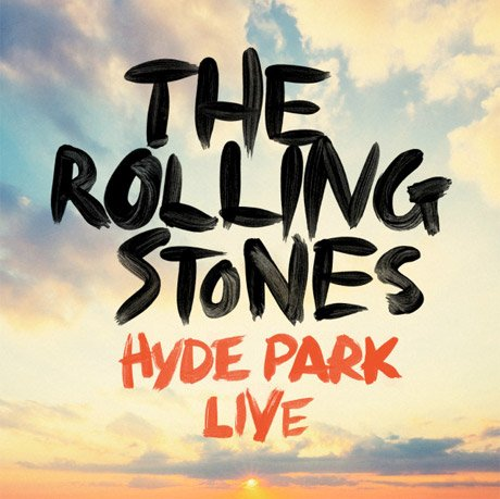 The Rolling Stones Release 'Hyde Park Live' Album