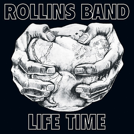 Rollins Band Treat 'Life Time' to First Vinyl Reissue in Decades