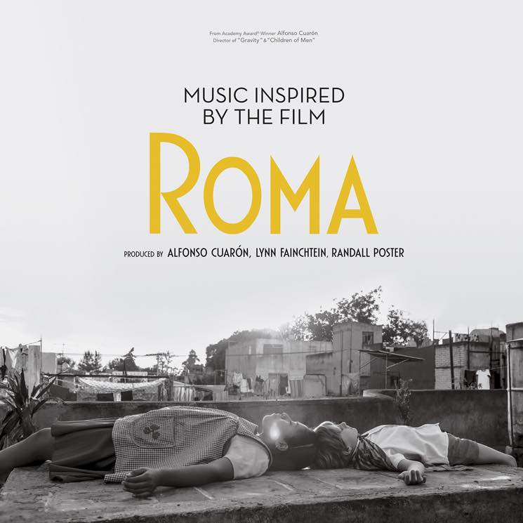 'Roma' Gets Companion Album Featuring Patti Smith, Jessie Reyez, El-P, Laura Marling