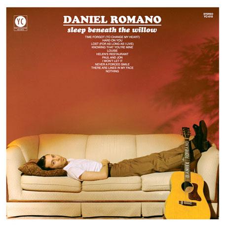 Daniel Romano Announces Sophomore Solo Album