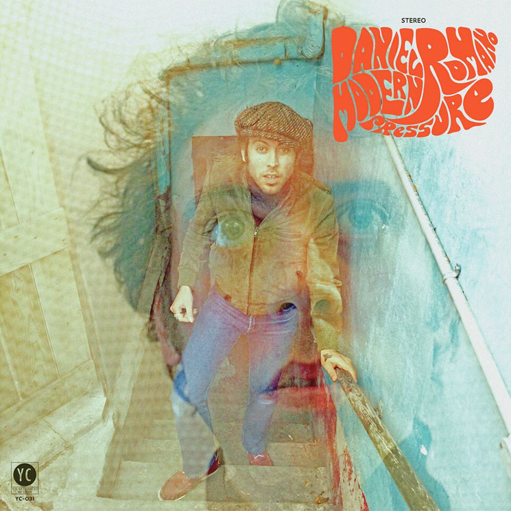 Daniel Romano Returns with 'Modern Pressure' LP