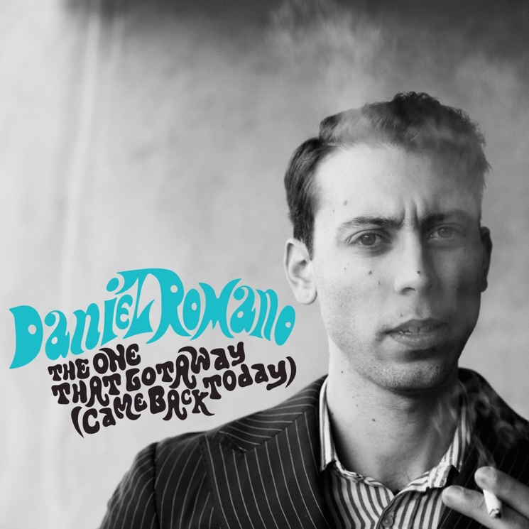 "Daniel Romano ""The One That Got Away (Came Back Today)"""