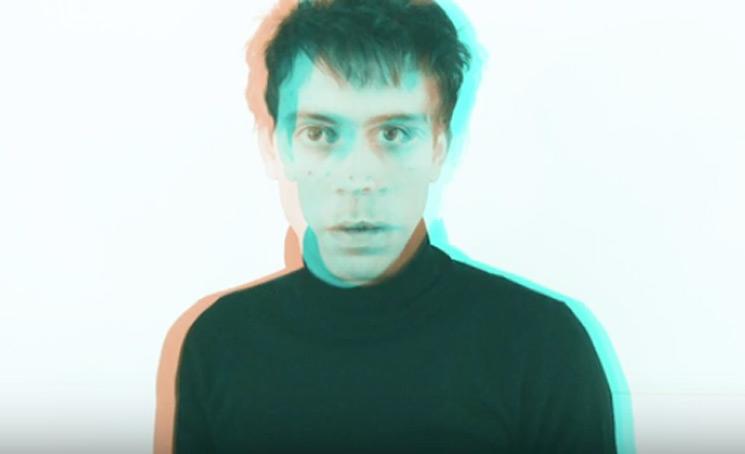 "Watch Daniel Romano Slow-Mo Shadowbox in His ""Rhythmic Blood"" Video"