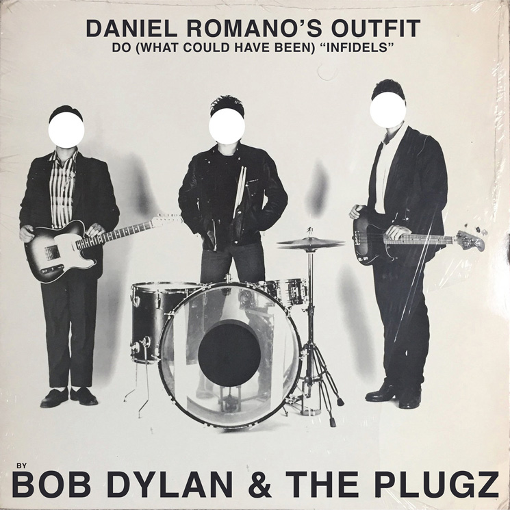 Daniel Romano's Outfit Pays Homage to Bob Dylan and the Plugz on New Album