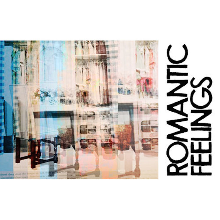 Romantic Feelings 'Best Quality Crying Gown' (album stream)