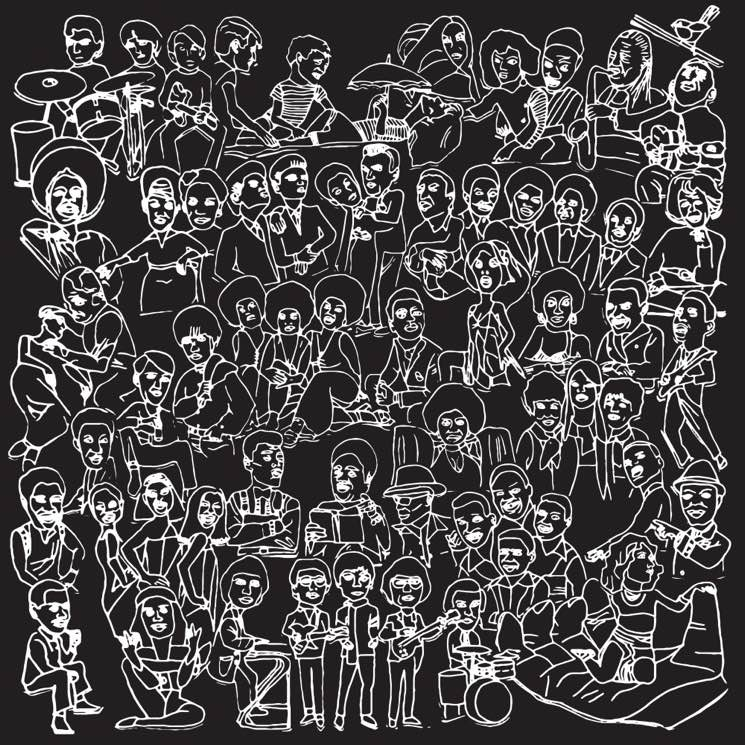 Romare Love Songs: Part Two