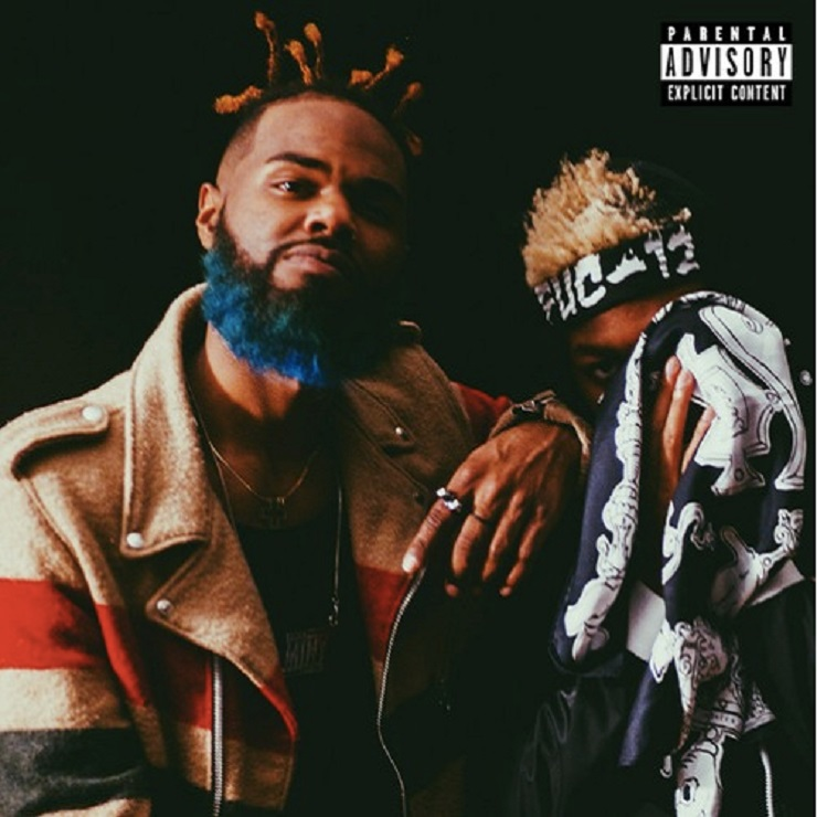 Rome Fortune and OG Maco 'Yep' (mixtape)