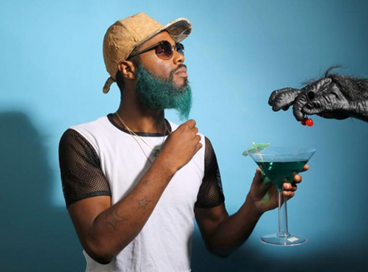 Rome Fortune Heads Off to Jail