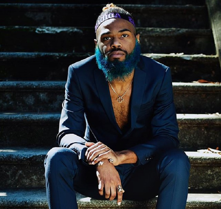 Rome Fortune Signs to Fool's Gold, Reveals Kaytranada Collaboration