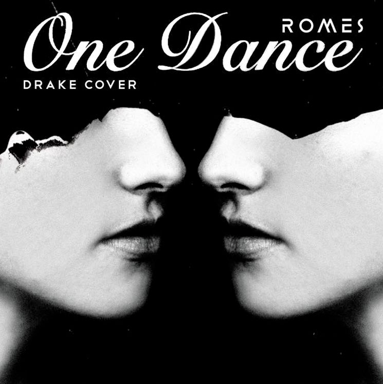 "ROMES ""One Dance"" (Drake cover)"