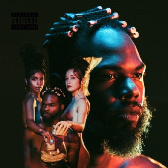 Rome Fortune 'VVORLDVVIDE PIMPSATION' (mixtape)
