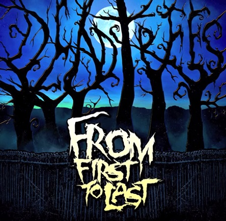 From First to Last 'Dead Trees'