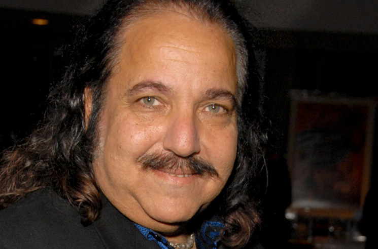 Ron Jeremy Pleads Not Guilty to Rape and Sexual Assault Charges