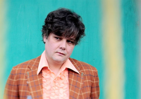 The Canadian Songbook: Ron Sexsmith Massey Hall, Toronto ON June 15